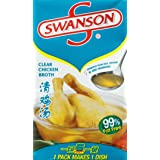 Swanson Chicken Broth, 250ml