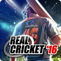 Real Cricket 14