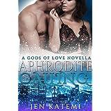 Aphrodite Calling: A Paranormal Transgender Romance (Gods of Love Book 2)