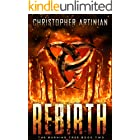 The Burning Tree: Book 2: Rebirth