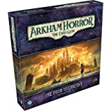 Arkham Horror LCG - Path to Carcosa Deluxe Expansion Card Game Card Game