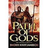 Path of Gods: The Valhalla Saga Book III