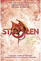 Stolen: Book 2 (Heart of Dread) Kindle Edition