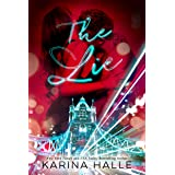 The Lie (THE MCGREGOR BROTHERS Book 4)