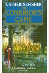 Conjuror's Game Kindle Edition