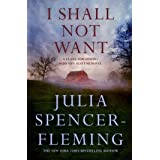 I Shall Not Want: Clare Fergusson/Russ Van Alstyne 6