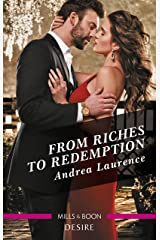 From Riches to Redemption (Switched! Book 2) Kindle Edition