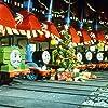 きかんしゃトーマス - ぼうけんいっぱいのクリスマス iPad壁紙 111541