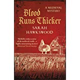 Blood Runs Thicker: The must-read mediaeval mysteries series: 8