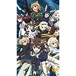 ストライクウィッチーズ HD(720×1280)壁紙 ブレイブウィッチーズ