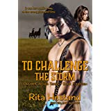 To Challenge the Storm (Dream Catcher Series)