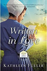 Written in Love (An Amish Letters Novel Book 1) Kindle Edition
