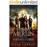 Harley Merlin 12: Finch Merlin and the Djinn's Curse