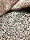 松屋珈琲 コーヒー生豆 ペルー ウォッシュド (1kg袋)