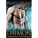 Daimon (Guardians of Hades Romance Series Book 6)