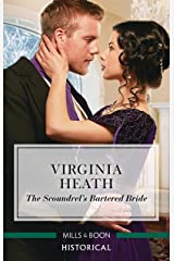The Scoundrel's Bartered Bride Kindle Edition