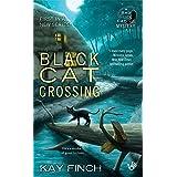 Black Cat Crossing: Bad Luck Cat Book 1