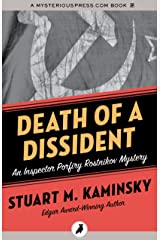 Death of a Dissident (Inspector Porfiry Rostnikov Mysteries) Kindle Edition