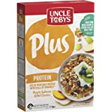 UNCLE TOBYS PLUS Protein Breakfast Cereal 705g