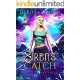 Siren's Catch: A Reverse Harem Tale (Ocean Enchantment Book 1)