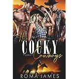 Her Cocky Cowboys (Men of Montana Book 1)
