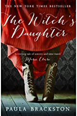 The Witch's Daughter (Shadow Chronicles Book 2) Kindle Edition