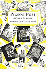 Pigeon Post (Swallows And Amazons Book 6) Kindle Edition
