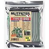 エムリットフィルター ホンダ エアコンフィルター D-050(G) (フリード ヴェゼル フィット グレイス インサイト) 花粉対策 抗菌 抗カビ 防臭