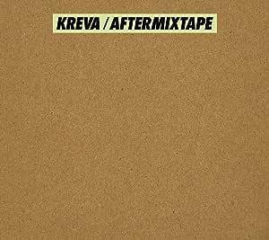 【Amazon.co.jp限定】AFTERMIXTAPE (初回限定盤A) (CD + Blu-ray) (Amazon.co.jp限定特典 : 特製A5クリアファイル ~D TYPE~ 付)
