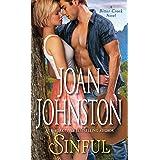 Sinful: A Bitter Creek Novel: 13