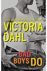 Bad Boys Do (The Donovan Family Book 2) Kindle Edition