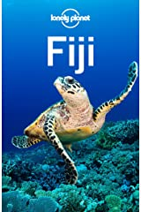 Lonely Planet Fiji (Travel Guide) Kindle Edition