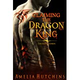 Claiming the Dragon King: An Elite Guards Novel (The Elite Guards Book 2)