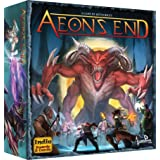 Aeons End 2nd Edition Card Game