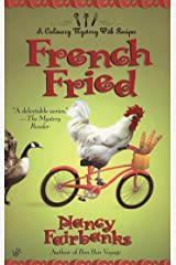 French Fried (Culinary Food Writer Book 8) Kindle Edition