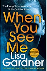 When You See Me: the top 10 bestselling thriller Kindle Edition