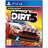 DIRT 5 (Amazon Limited Edition) (PS4)