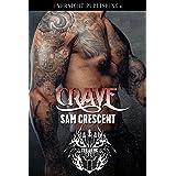 Crave (Trojans MC Book 8)