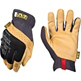 Mechanix Wear Men's FastFit Material4X Gloves Black/Tan size XL