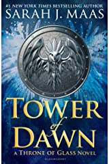 Tower of Dawn (Throne of Glass Book 6) Kindle Edition