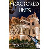 Fractured Lines: A suspense/thriller/mystery