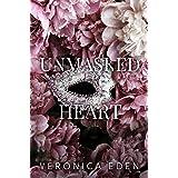 Unmasked Heart: A Dark Arranged Marriage Bully Romance