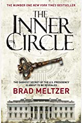 The Inner Circle: The Culper Ring Trilogy 1 Kindle Edition