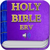 Bible (ERV) The Easy-to-Read Version With Audio