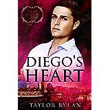 Diego's Heart: Vampires of the Beloved Gem Book 1
