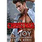 Spreading Christmas Joy (Alpha Men Book 3)