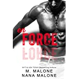 Enforce (Shameless Book 5)