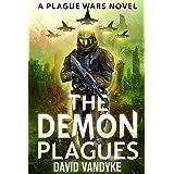 The Demon Plagues: Alien Invasion #1 (Plague Wars Series Book 6) (English Edition)