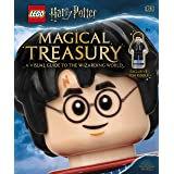 LEGO® Harry PotterT Magical Treasury: A Visual Guide to the Wizarding World