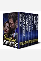 Tempting Protectors: When Duty and Desire Clash (Protect and Desire Book 2) Kindle Edition